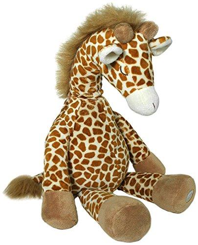 Cloud b Peluche girafe musicale Huit sons