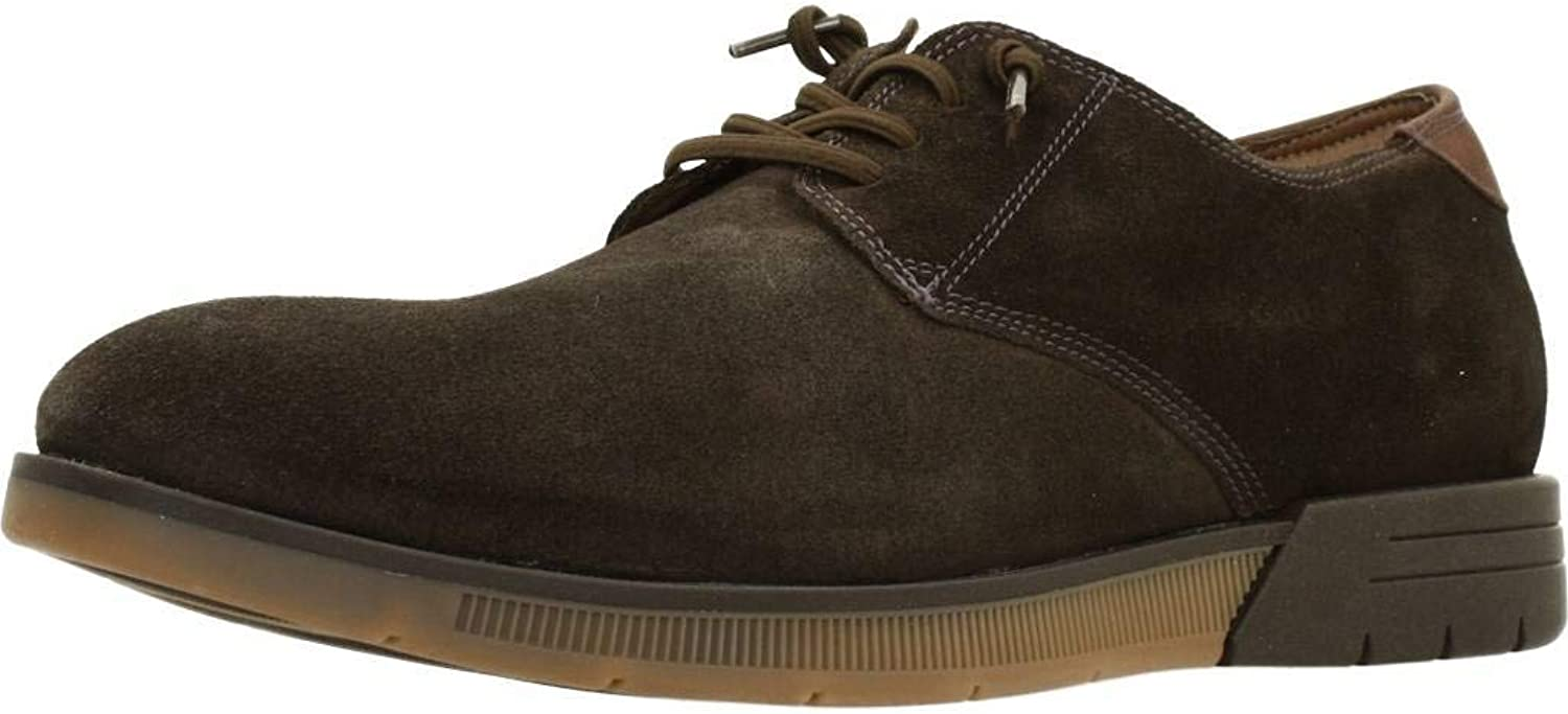 Cetti Casual shoes for Men, Colour Brown, Brand, Model Casual shoes for Men 82968 Brown