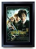HWC Trading Chamber of Secrets Harry Potter The Cast Daniel