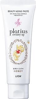 プラチアス クリーミィアップペースト ハニーミント香味 90g (医薬部外品)