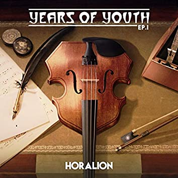 Years of Youth (EP.I)