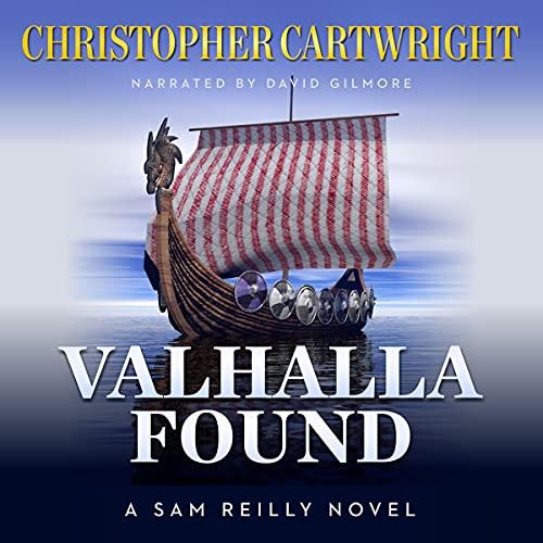 Valhalla Found cover art