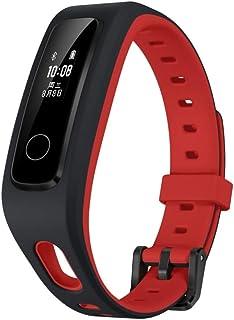 Smartband Huawei Honor Band 4 Running Original Pulseira Vermelho