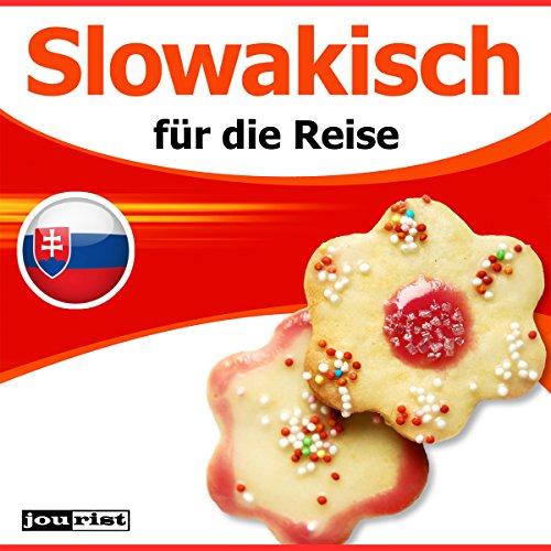 Slowakisch für die Reise Titelbild