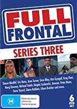 Full Frontal: Series Three
