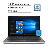 HP Pavilion 2020 15.6' HD Touchscreen Laptop Computer,...