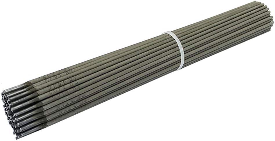 YJKJ Welding Max 76% OFF Electrodes Rods Carbon Diameter Steel Electrode 2 Max 90% OFF
