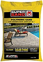 Gator Polymeric Super Sand Bond. for Concrete Paver Joints up to 1 Inch (Beige)
