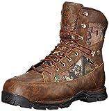 Danner Men's 45013 Pronghorn 8' 800G Gore-Tex Hunting Boot, Mossy Oak Break Up Infinity - 7 D