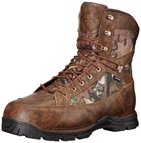 Danner Men's 45013 Pronghorn 8' 800G Gore-Tex Hunting Boot, Mossy Oak...