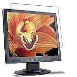 Vaxson Protector de Pantalla de Privacidad, compatible con Acer AL1914 19' Display Monitor [no vidrio templado] TPU Película Protectora Anti Espía