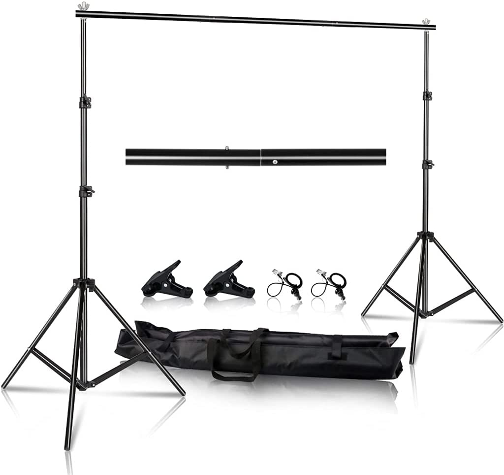 CIFE Photo Video Max 80% OFF Studio Backdrop Background Photography Mu NEW Stand