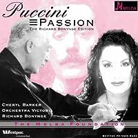 Puccini: Passion