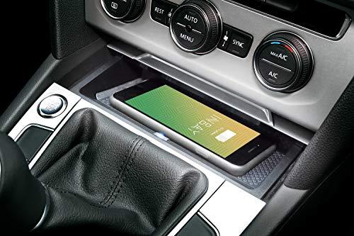 Ablagefach inbay® VW Passat & VW Arteon - Qi Standard