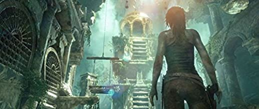 Square Enix RISE OF THE TOMB RAIDER: 20 YEAR CELEBRATION ...