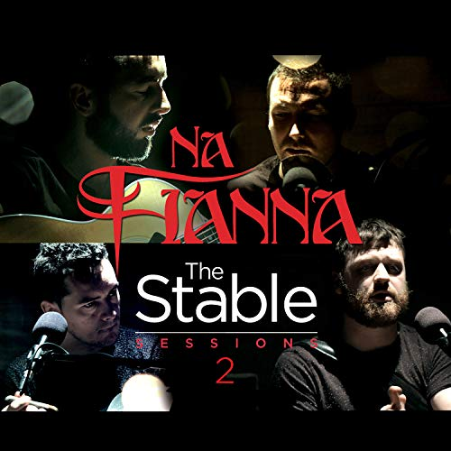 The Stable Sessions 2