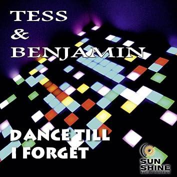 Dance Till I Forget
