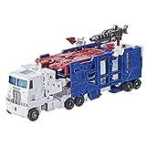 Juguetes Transformers, Figura de acción WFC-K20 Ultra Magnus de Generations War for Cybertron: Kingdom Leader, AA Partir de 8 años, 19cm