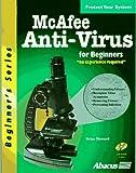 mcafee anti-virus for beginners
