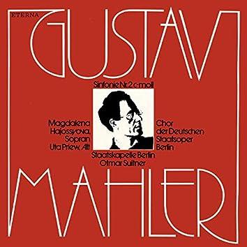 Mahler: Sinfonie No. 2 (Auferstehungssinfonie)