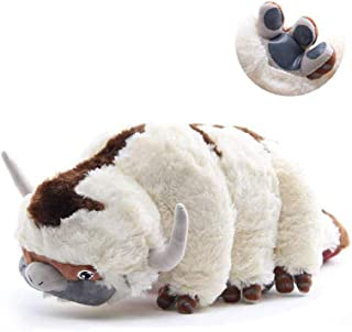 Joyear Avatar: The Last Airbender Appa and Momo The Best Gifts for Children on Birthdays, Christmas and Halloween (Momo) (Appa)