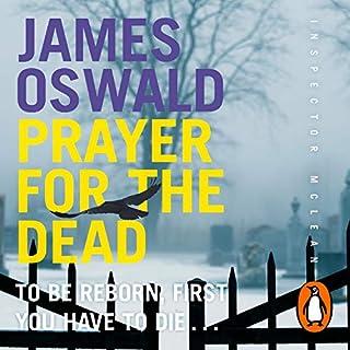 Prayer for the Dead cover art