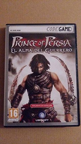 Prince Of Persia - El Alma Del Guerrero PC