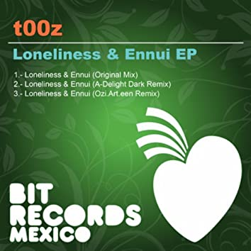 Loneliness & Ennui EP