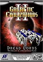 Galactic Civilizations 2: Dread Lords - PC