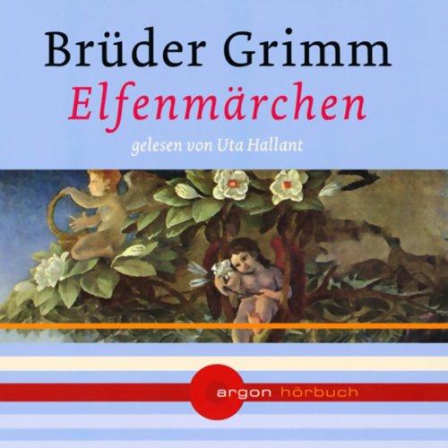 Elfenmärchen cover art