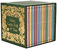 Venus. Cupid. Folly And Time (12CD)