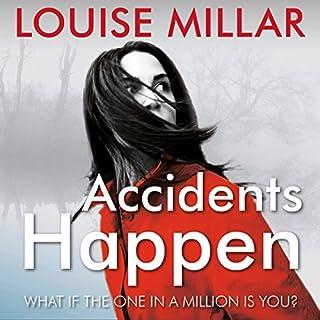 Accidents Happen cover art