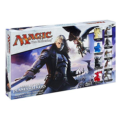 Magic The Gathering - Are