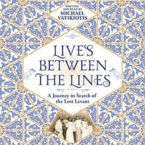 Lives Between the Lines cover art