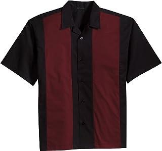 Joe`s USA Men`s Retro Bowling Shirts