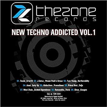 New Techno Addicted Vol.1