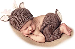 comprar comparacion Adorel Atrezzo Fotografia per Bebé Recién Nacido