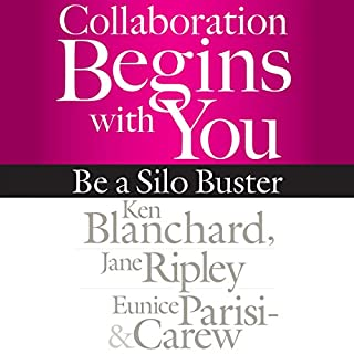 Collaboration Begins with You: Be a Silo Buster cover art