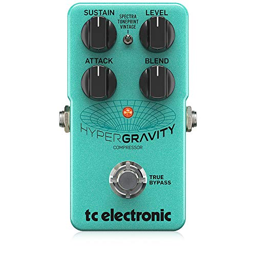TC Electronic EQ Effects Pedal, 4.00 x 3.00 x 6.00...