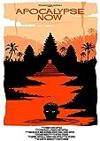 Instabuy Poster Apocalypse Now Vintage 01 - A3 (42x30 cm)