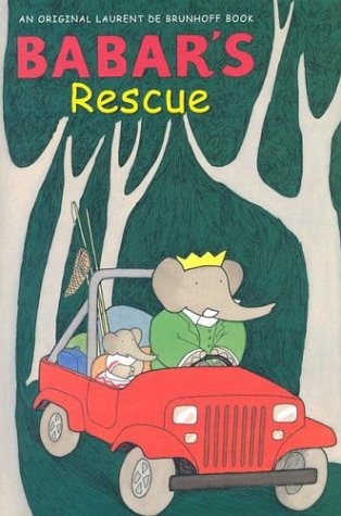 Babar's Rescue (Babar (Harry N. Abrams))の詳細を見る