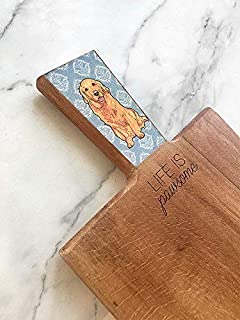 Dog Cutting Board, Funny Kitchen Gift, Mother Gift From Son, Funny Cheese Board, Dog Mom Gift, Grandma Mother Gift, Fast Delivery, Mom Gifts