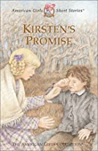 Kirsten's Promise (American Girls Short Stories)