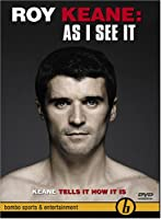 Roy Keane: As I See It [DVD] [Import]