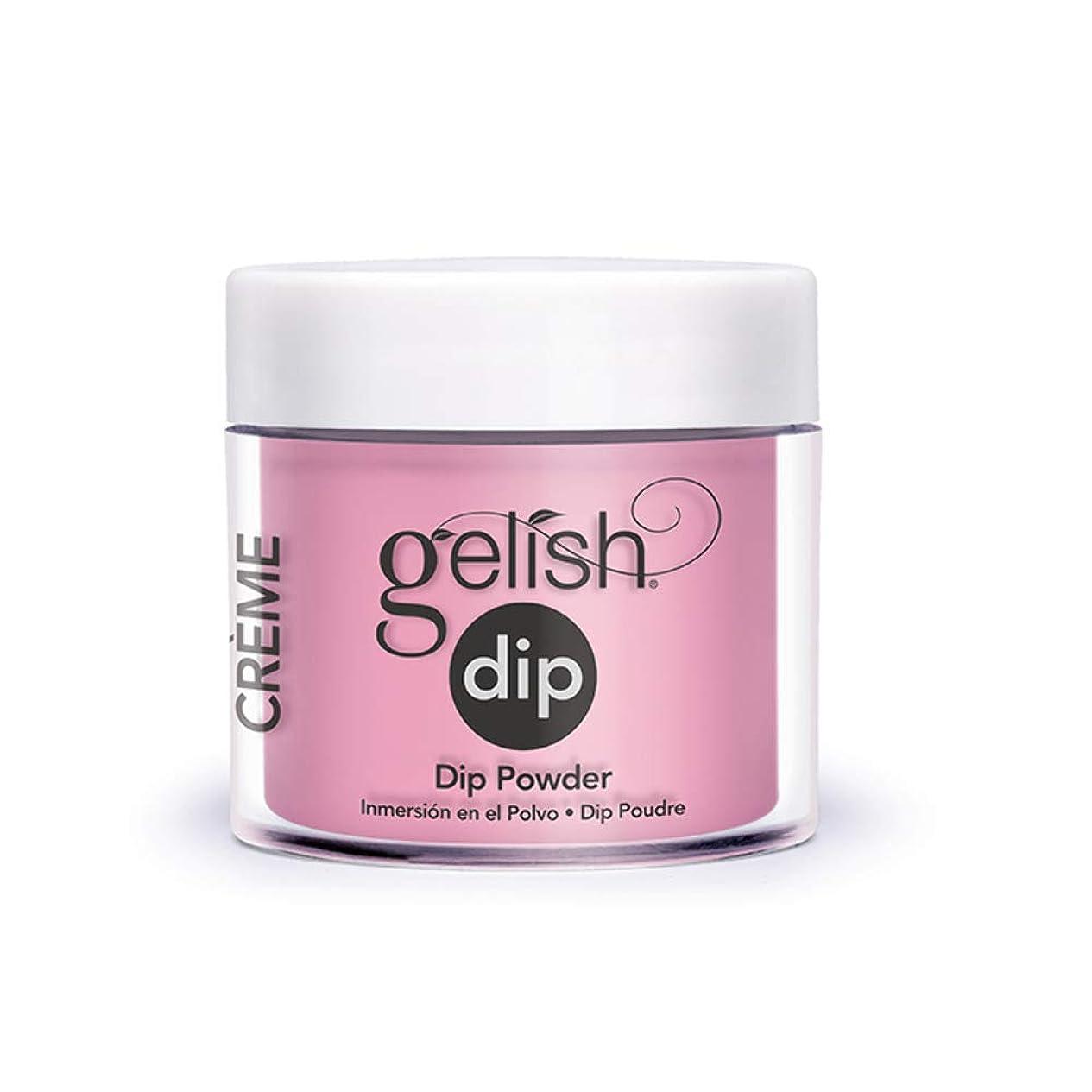 ドラッグ手のひら敏感なHarmony Gelish - Acrylic Dip Powder - Look At You, Pink-achu! - 23g / 0.8oz