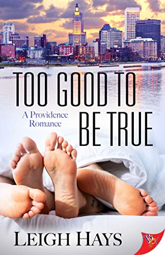 Too Good to be True (A Providence Romance)