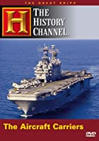 Great Ships: Aircraft Carriers [DVD] [Import]