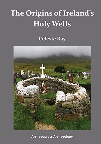Download The Origins of Ireland's Holy Wells 1784910449