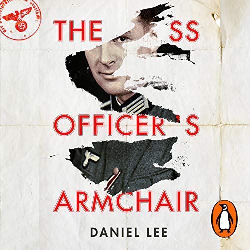 The SS Officer's Armchair cover art