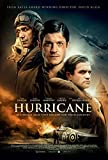 Poster Hurricane Squadron 303 Movie 70 X 45 cm